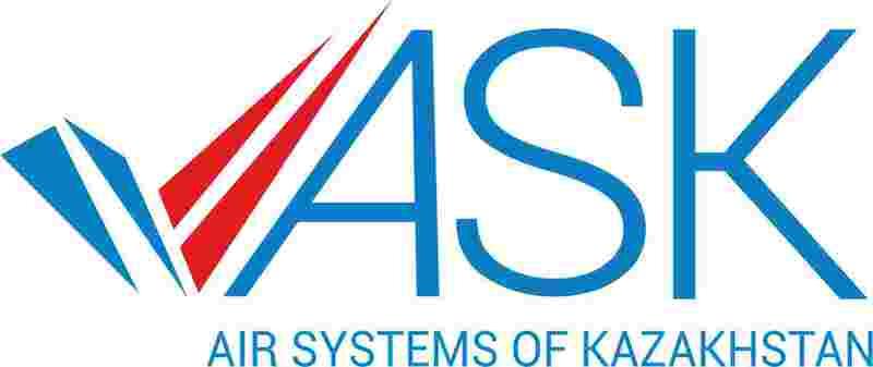 Air Systems of Kazakhstan